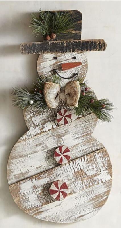Primitive wood crafts patterns wooden snowmen 53 ideas #woodcrafts