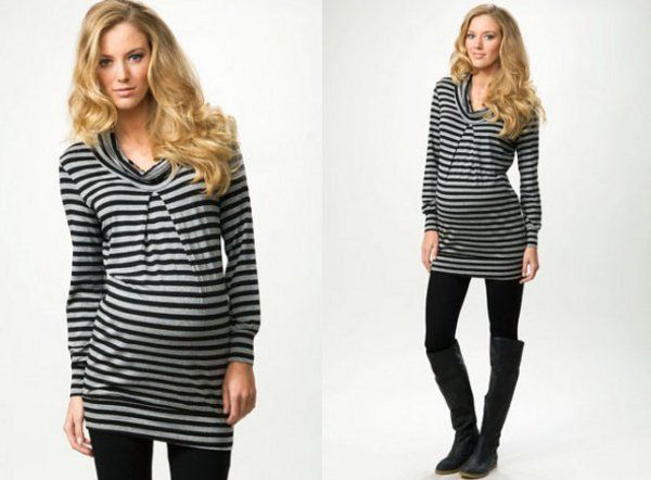 Crave Maternity for envy-worthy bump dressing