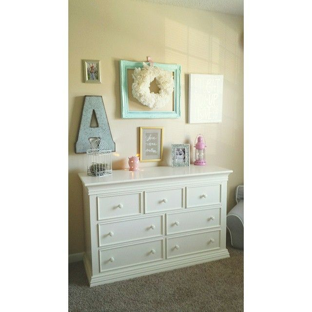 Pink Mint And Gold Nursery: Mint, Pink, Gold, Grey Nursery/Toddler Room