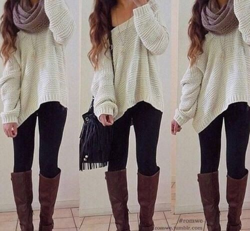 Perfect Fall/Winter Outfits 🍂🌾❄️⛄️