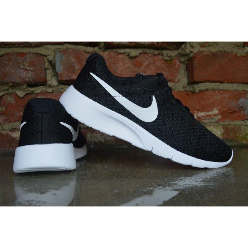 Nike Tanjun GS 818381-011 | Adidas