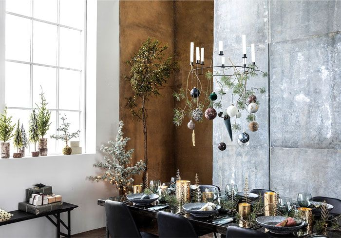 Christmas Decor Trends 2020 Christmas Decorating Trends 2020 – Colors, Designs and Ideas