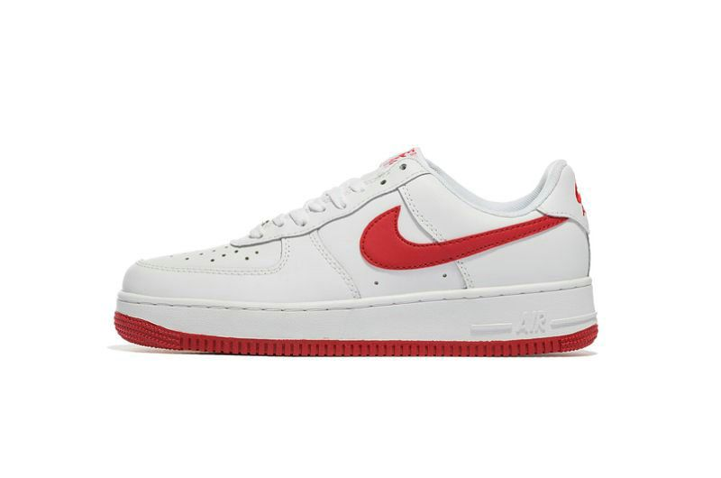 Authentic Nike Air Force 1 Buy Nike Air Force 1 AF 1 82 All White size 11 with Nike Air Force 1 Trainers in Navy White Scorpion