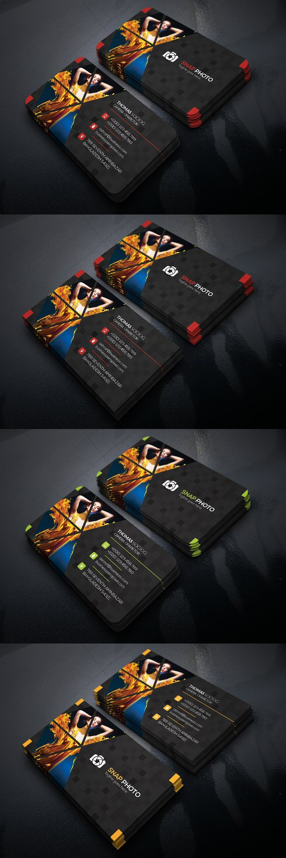 Photography Business Cards Business Card Templates Business Card