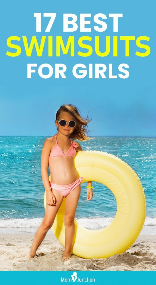 Swimsuits made of polyester, Lycra, and spandex are ideal for long hours in water as they dry quickly. Selecting a good swimsuit for your princess might not be easy, given the number of options available in the market.