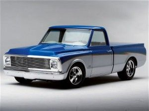 1972 Chevy Truck | Products I | Pinterest | Cars, 72 chevy ...