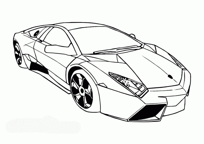 Malvorlagen Auto Kostenlos Ausdrucken Ebay Di 2021 Siluet Mobil Sport Gambar