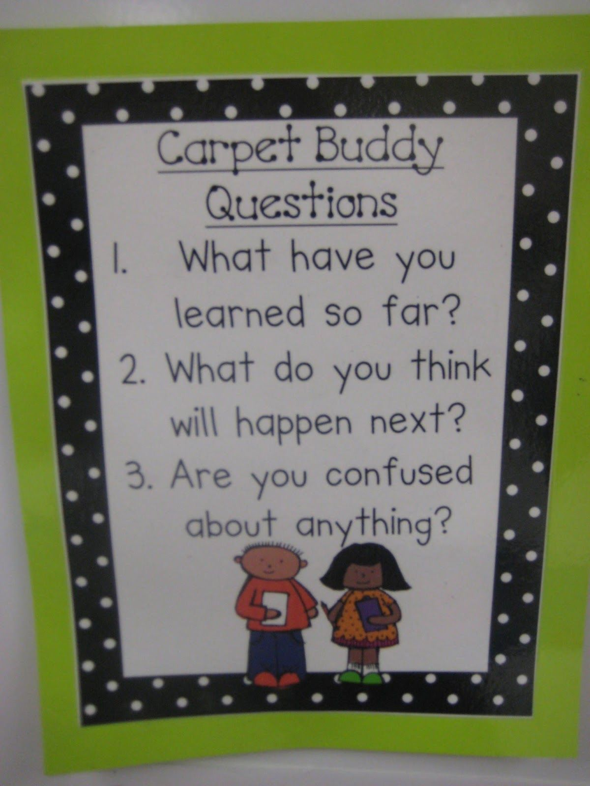 Mrs. Miner's Kindergarten Monkey Business: Common Core Reading in Kindergarten