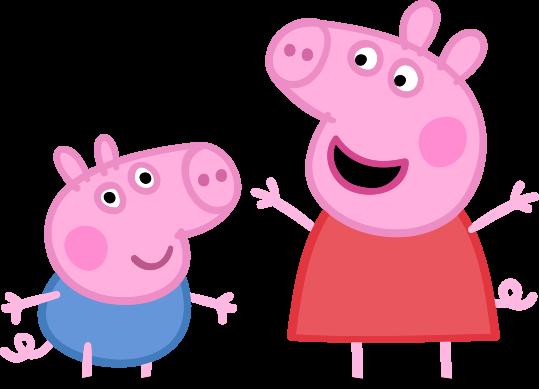 Peppa Pig   Official Site #peppapig