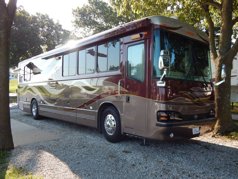 2007 Bluebird Wanderlodge M380 for sale by Owner Perth