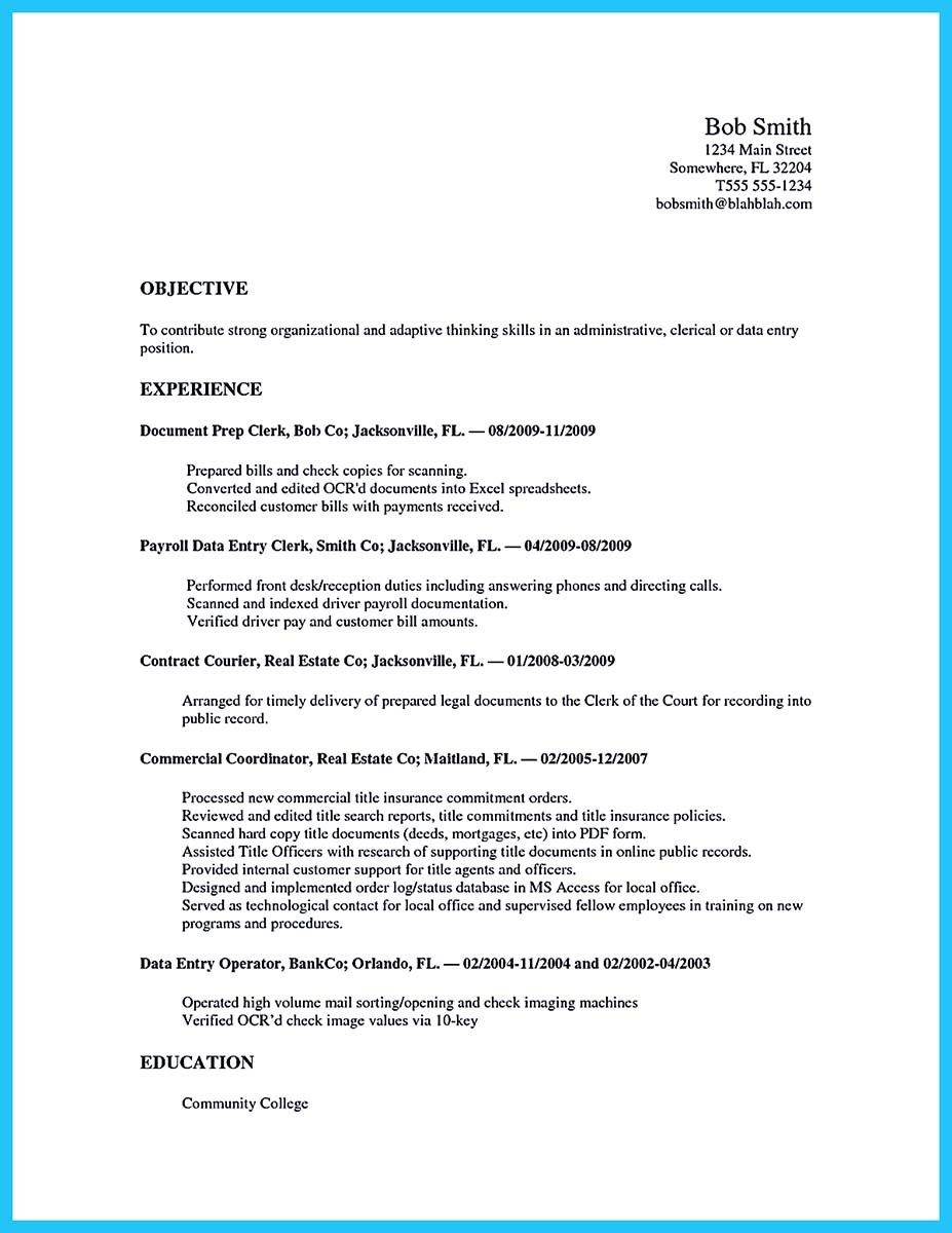 Barista Resume Custom Cool 30 Sophisticated Barista Resume Sample That Leads To Barista J