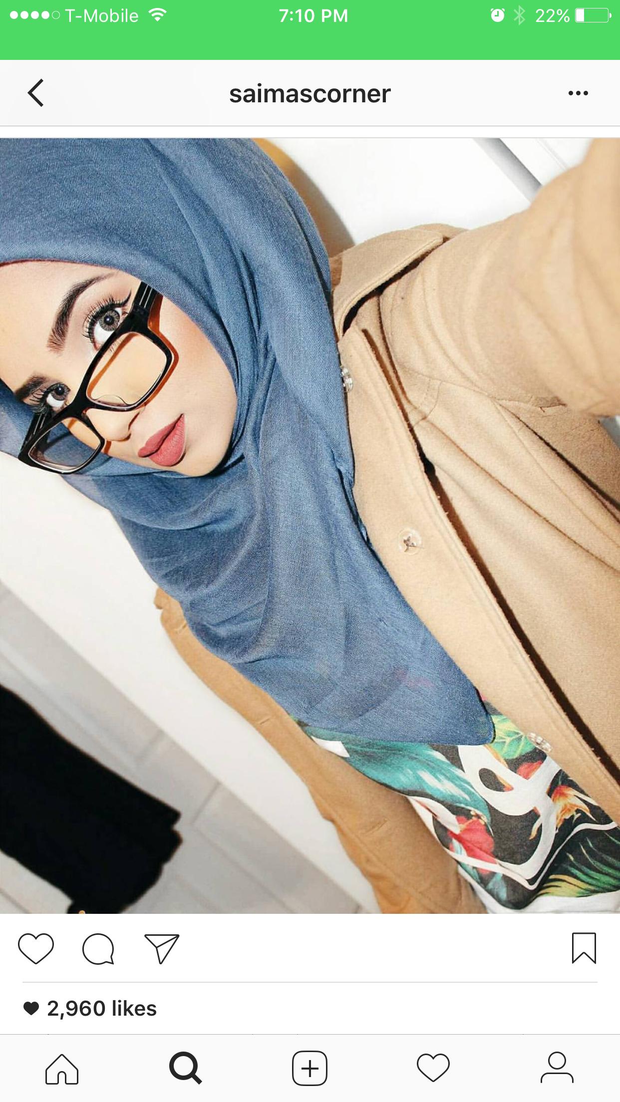 Hijab Styles Hijab Fashion