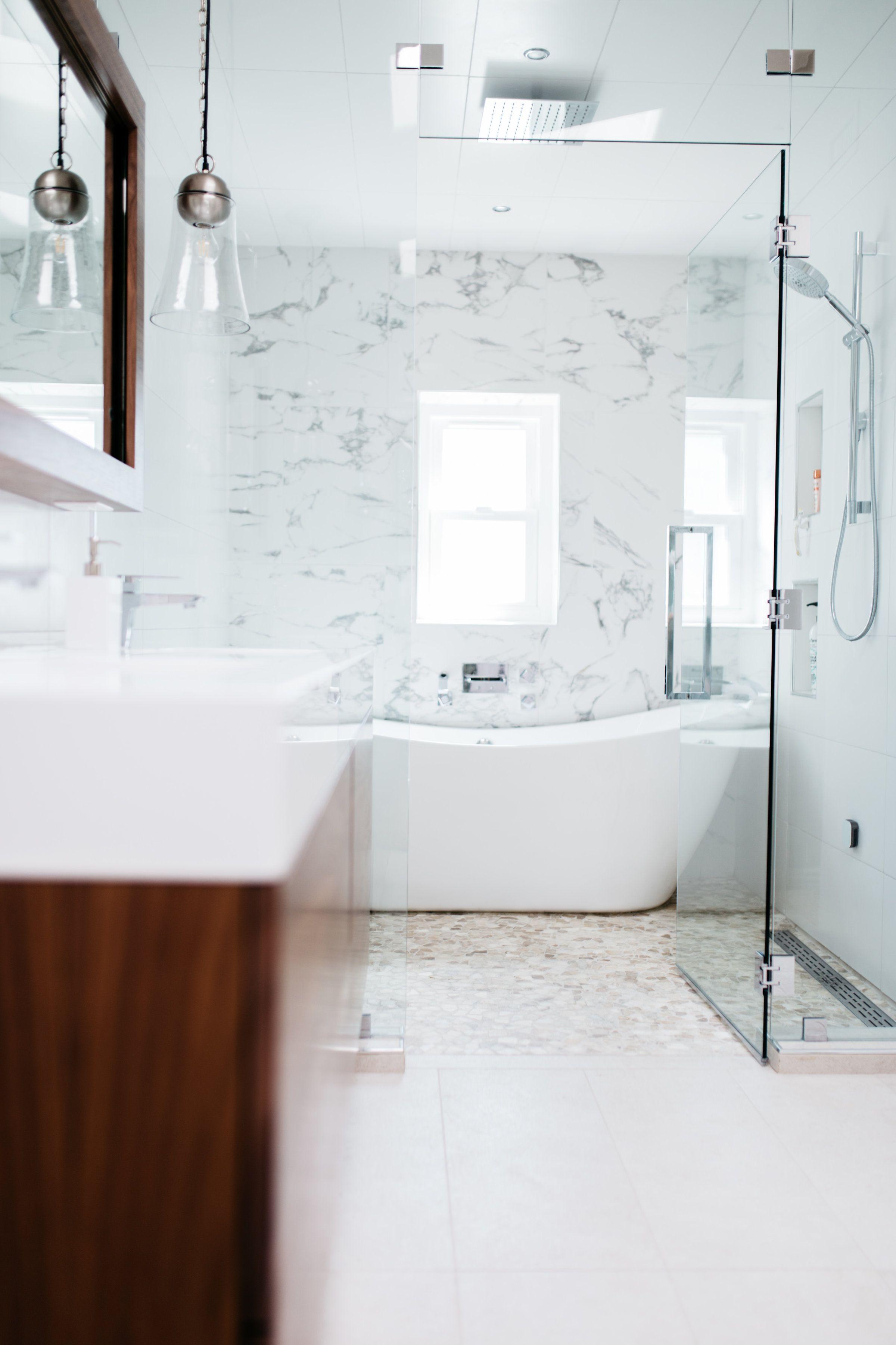 Ivy Design Firm M. Swabb | #bathroom | Bathroom Bliss | Pinterest ...