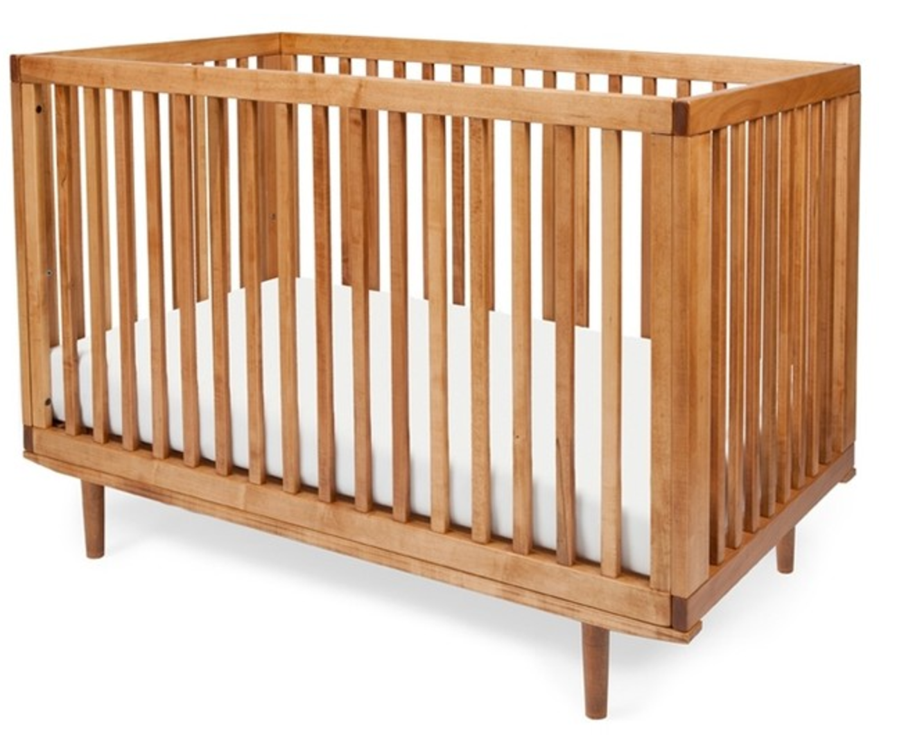 Best Kelsey Has This Crib Contemporary Cribs Cribs Baby 400 x 300
