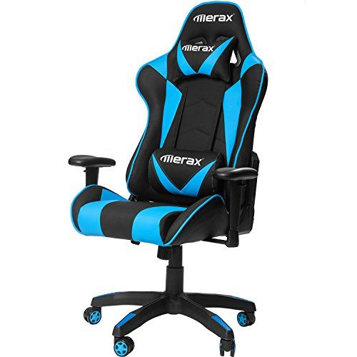 Merax Gaming Chair High Back Computer Chair Ergonomic