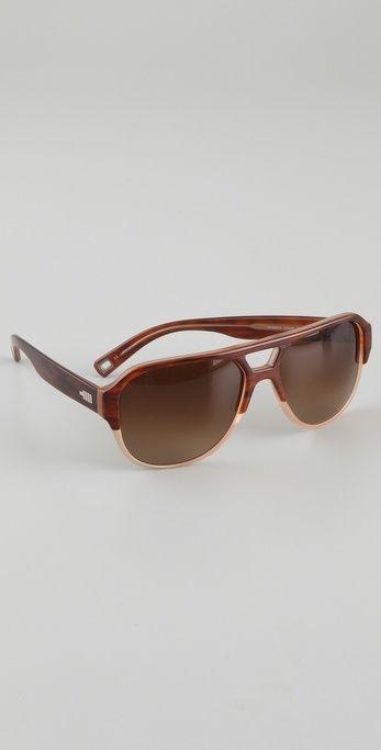 de8bac178 Mosley Tribes Eyewear Cosley Polarized Aviator Sunglasses thestylecure.com