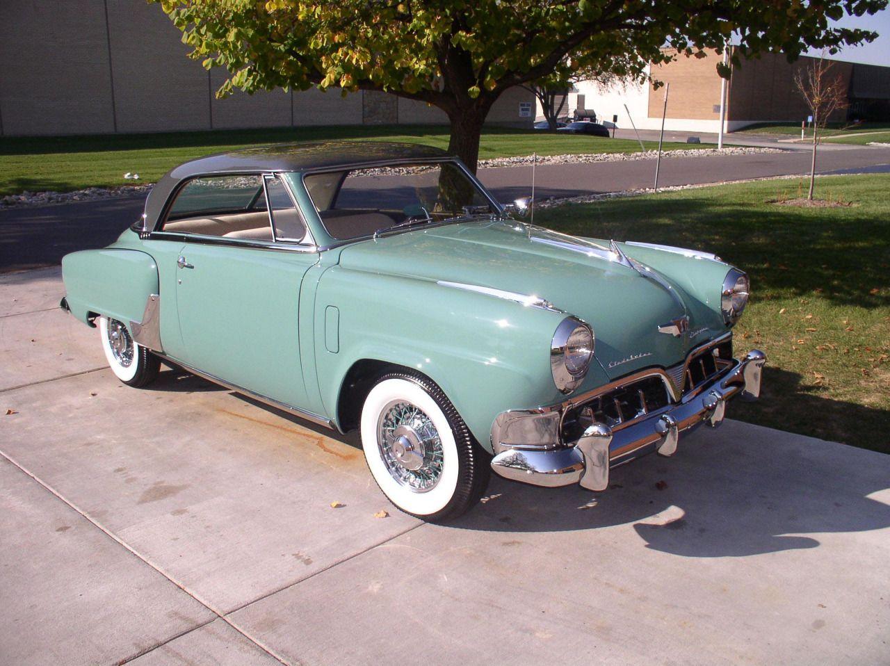 1950 Studebaker Champion  viadefutura