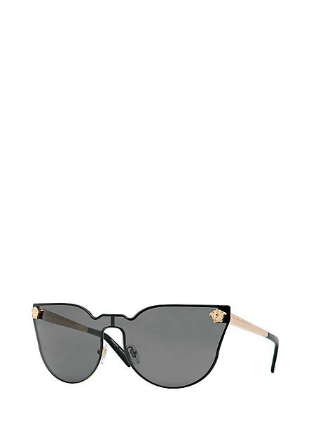 c2b4c7edec9 JJ Sunglass Black for Women