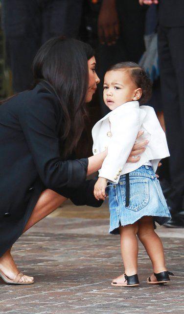 Happy Birthday, North West! Erst zwei Jahre alt und schon so stylish – wir zeigen die besten Looks der kleinen Kimye-Tochter