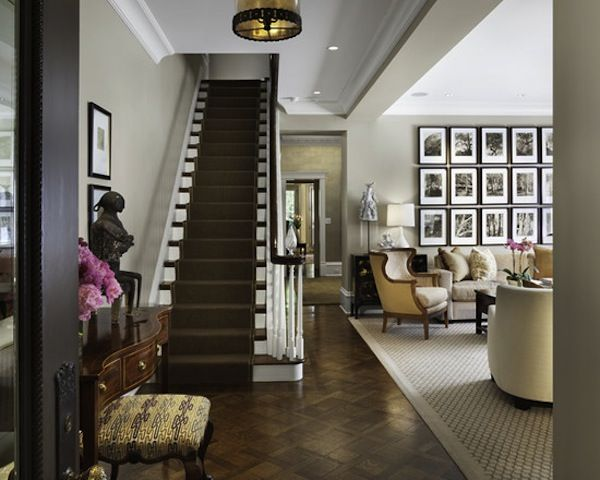 Solid Color | Area Rug | Stair Runners | Flooring Design | Carpet Pattern