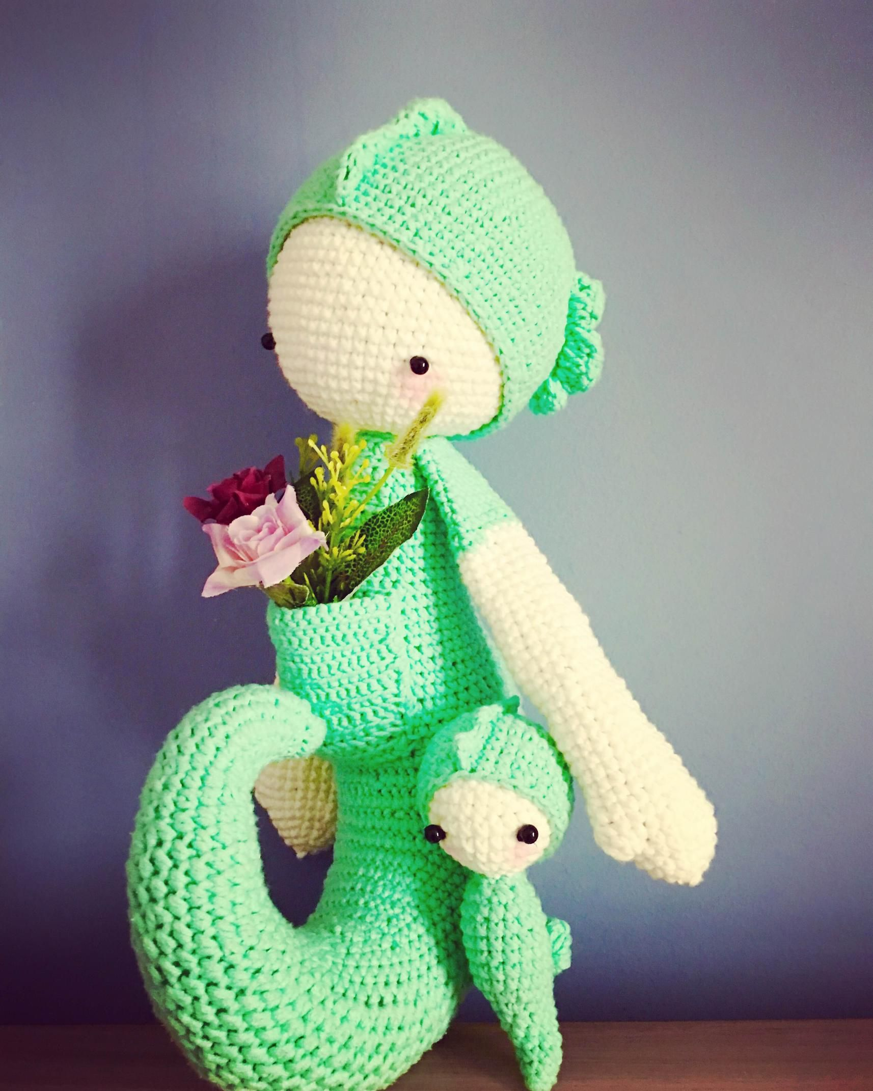 Seahorse sepp made by zoa z crochet pattern by lalylala seahorse sepp made by zoa z crochet pattern by lalylala bankloansurffo Image collections