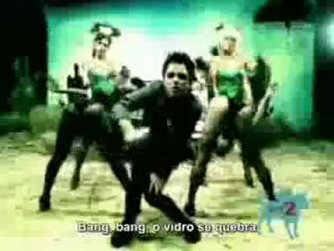 Green Day- Holiday (Official Video) I'll always love this song :)