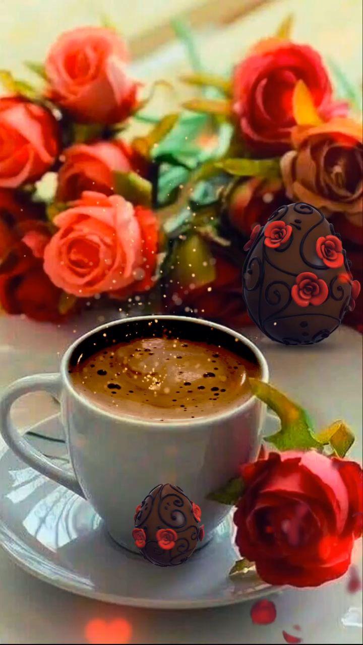Good morning ☕️🌹💋🤍☕️