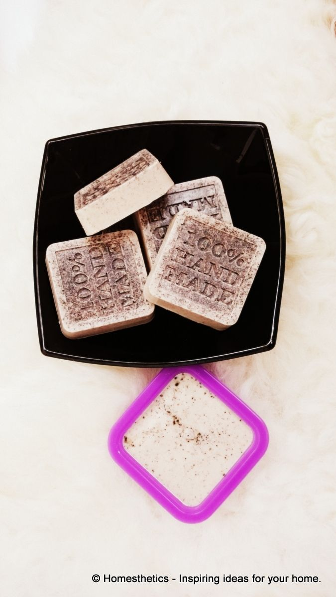 The scents of fall diy pumpkin spice handmade soap diy for Fall soap scents