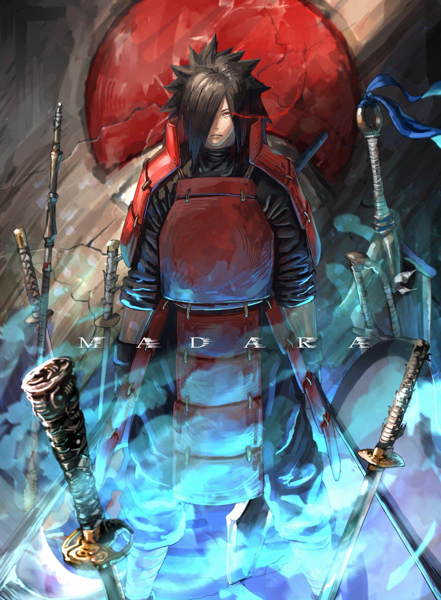 はるまき🐈 on Personagens de anime, Naruto e sasuke desenho