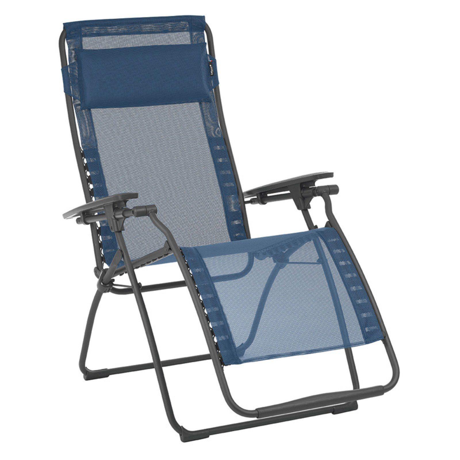 Outdoor Lafuma Futura Reclining Zero Gravity Chair Terre In 2019