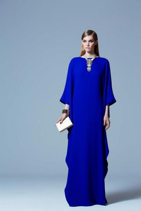 Elie Saab Ready-To-Wear Prefall 2013