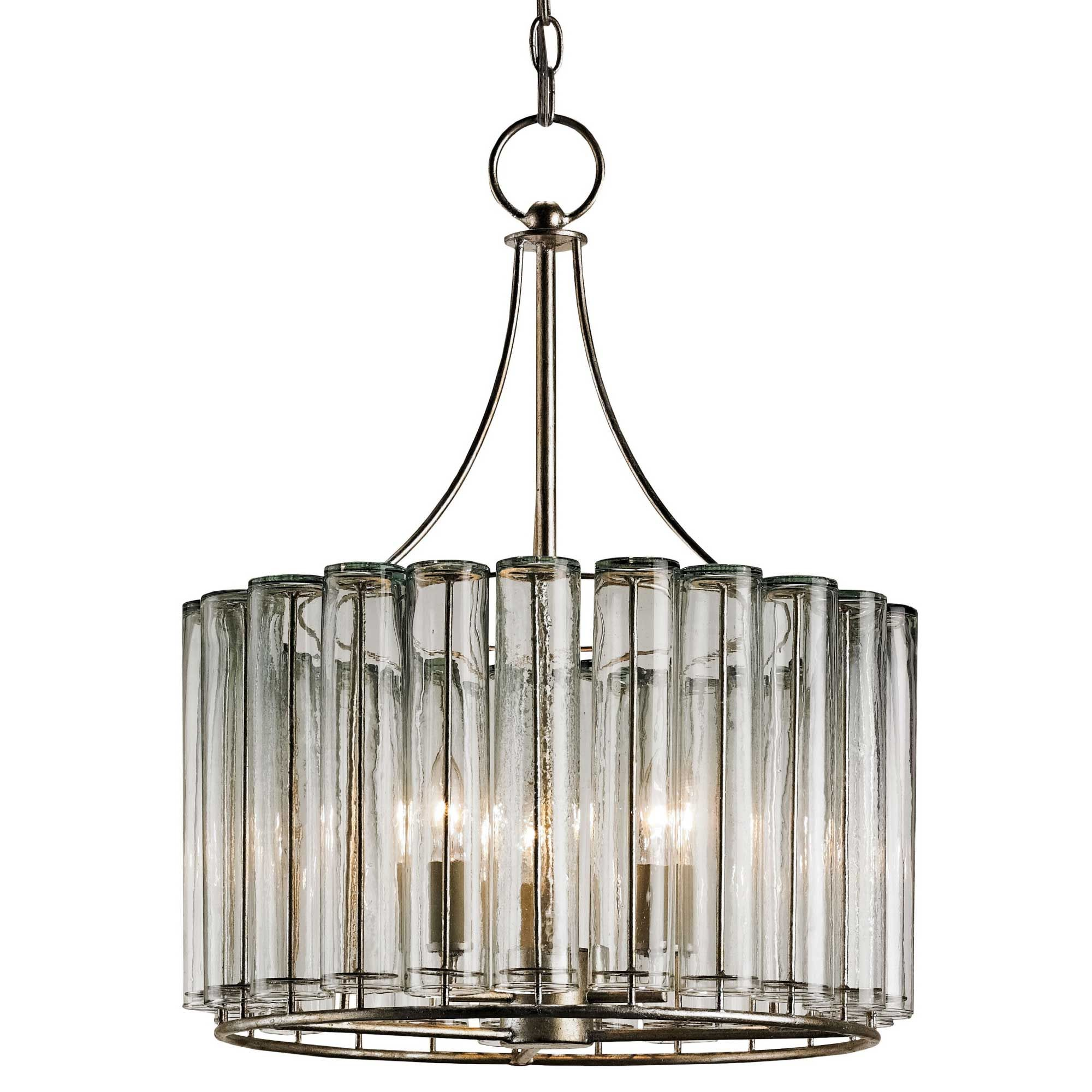 Bevilacqua Small Chandelier By Currey And Company 9293 Cc Small Chandelier Silver Chandelier Chandelier Design