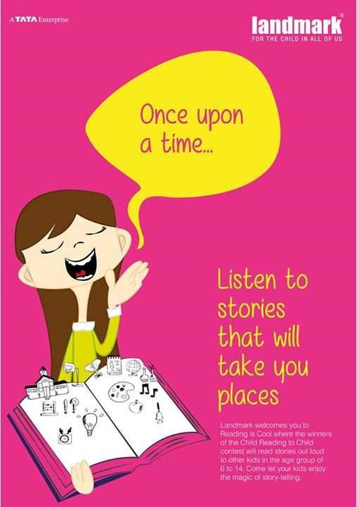 A Story Reading For Children By Children From Room On The Roof By Ruskin Bond At Landmark Sgs Mall Pune Ruskin Bond Music Book Bond