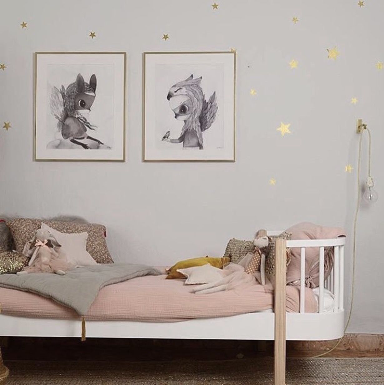 Pin By Mingwei Chen On Interiors Babies Modern Girls Rooms