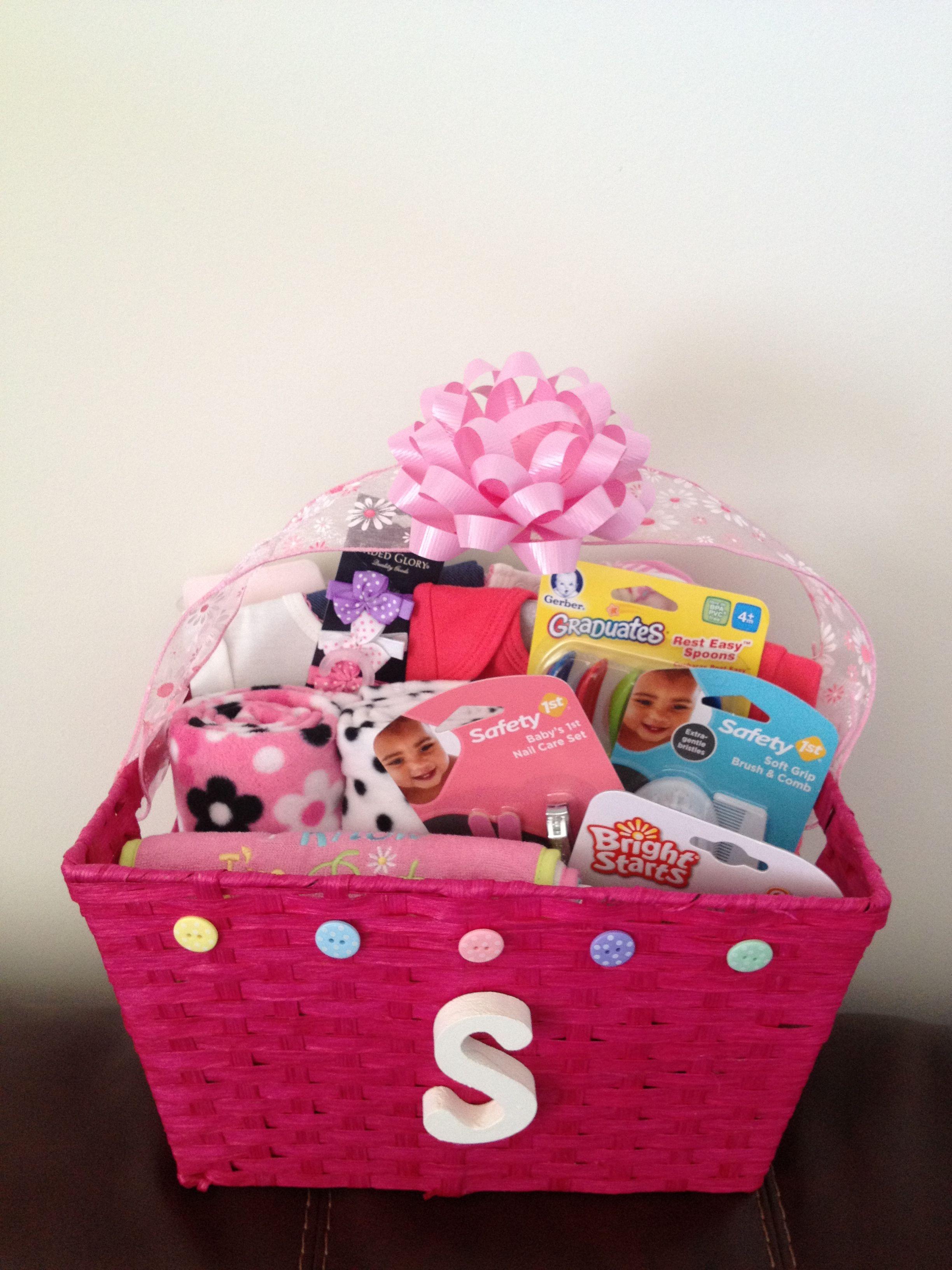 Baby gift basket baby gift basket diy baby gifts baby