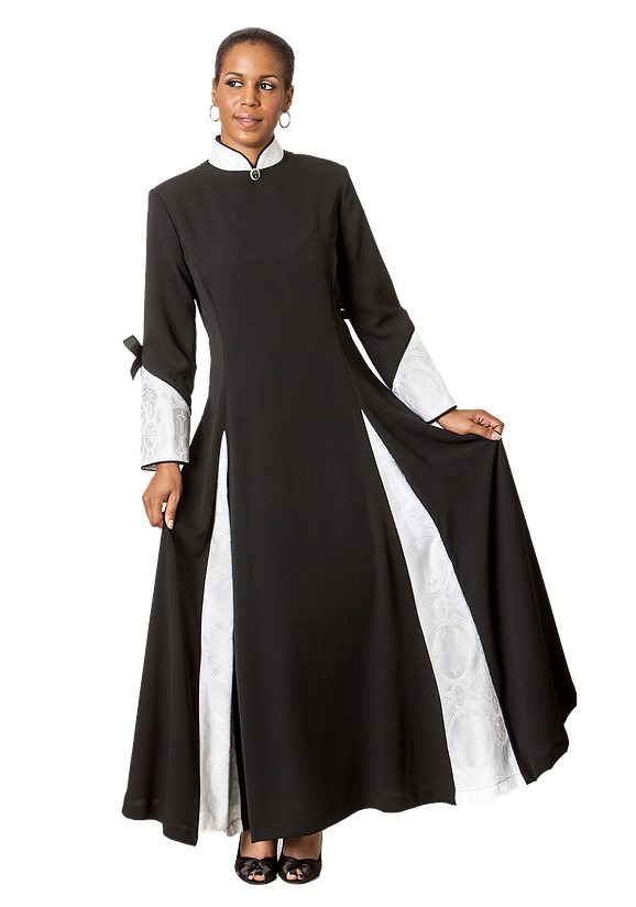 Bride Of Christ Robes Collections Women S Clergy Apparel In 2020 Clergy Women Ministry Apparel Attire Women