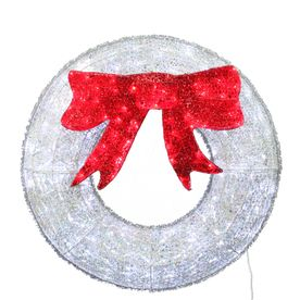 38+ 36 inch outdoor christmas wreath ideas in 2021