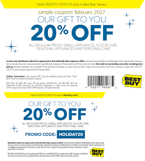 coupon for best buy
