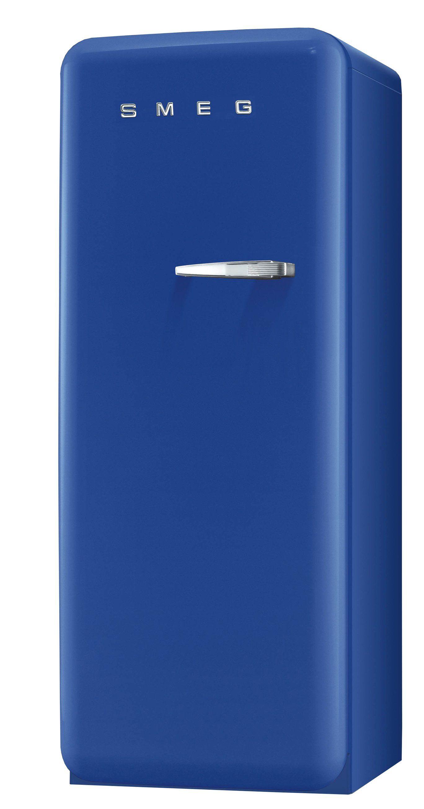 Réfrigérateur 1 Porte SMEG FAB28LBL1 Bleu Blue