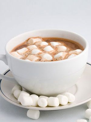 Learn how to personalize #homemade hot #chocolate