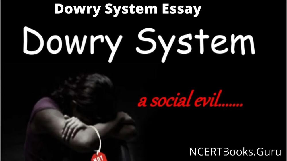 Dowrysystemessay Studentsandchildren Essay Short System On Dowry
