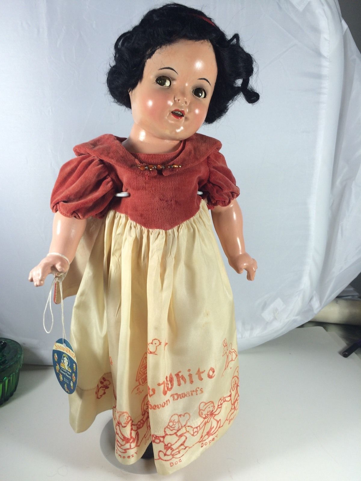 US $775.00 Used in Dolls & Bears, Dolls, By Brand, Company, Character