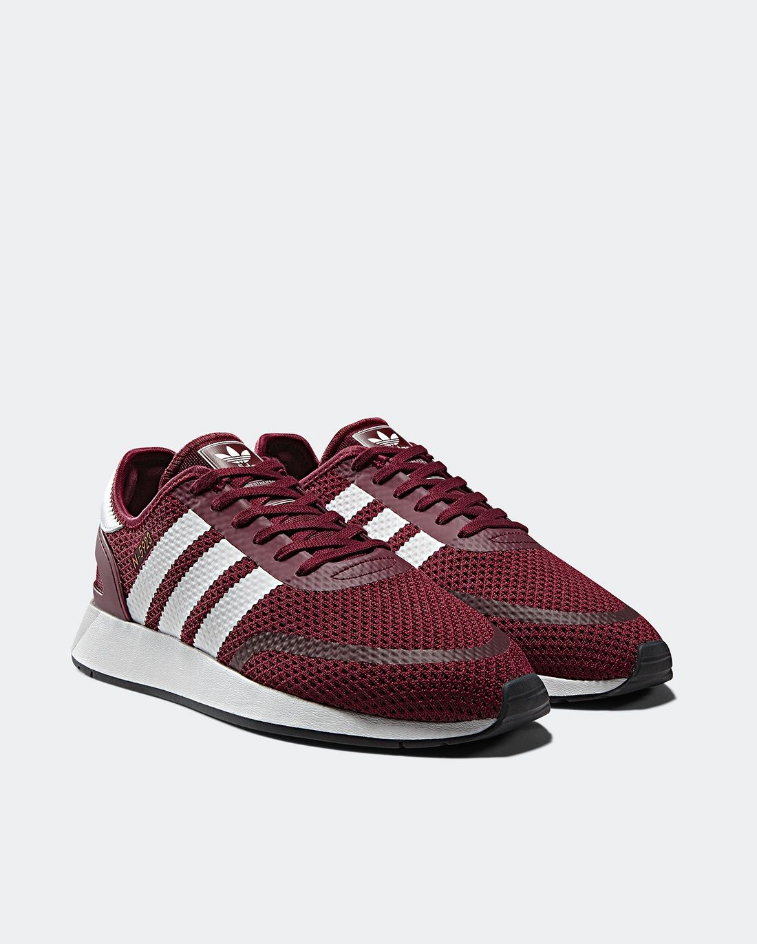adidas Originals N-5923: Burgundy
