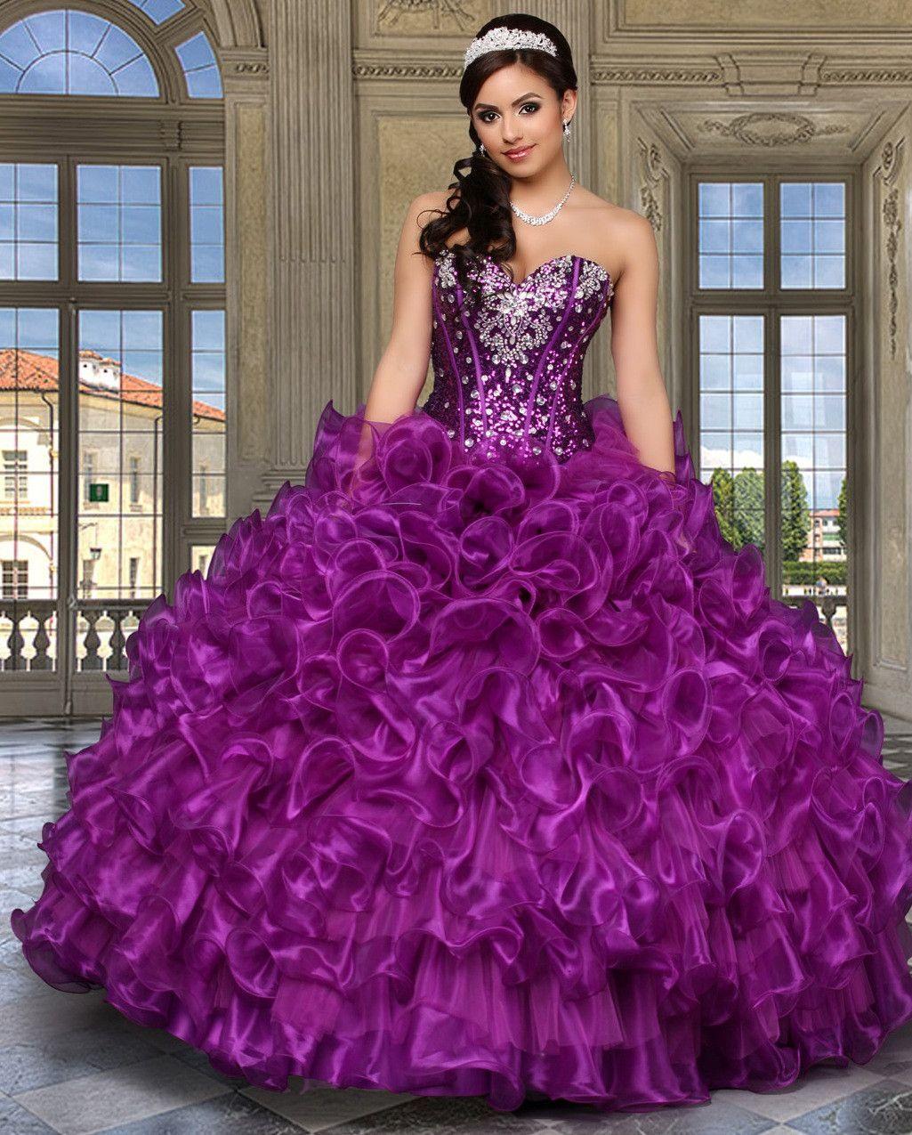 Q by DaVinci Quinceanera Dress Style 80232 | Pinterest