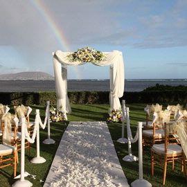 Oahu Wedding Venues