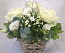 floral centerpieces for anniversaries - Yahoo Image Search Results