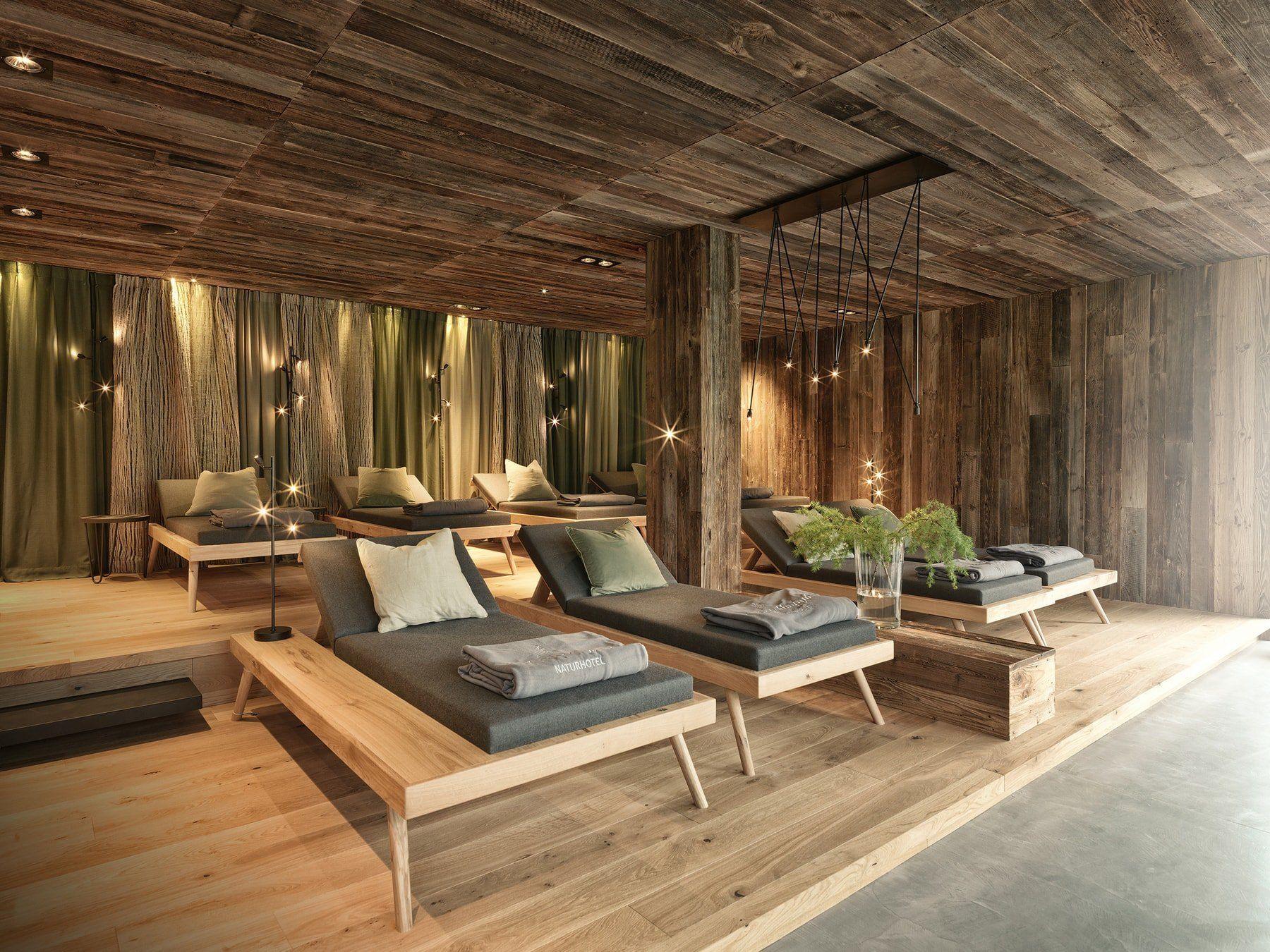 HOTEL FORSTHOFGUT - Home Interior Mils Tirol | Feel good | Pinterest ...
