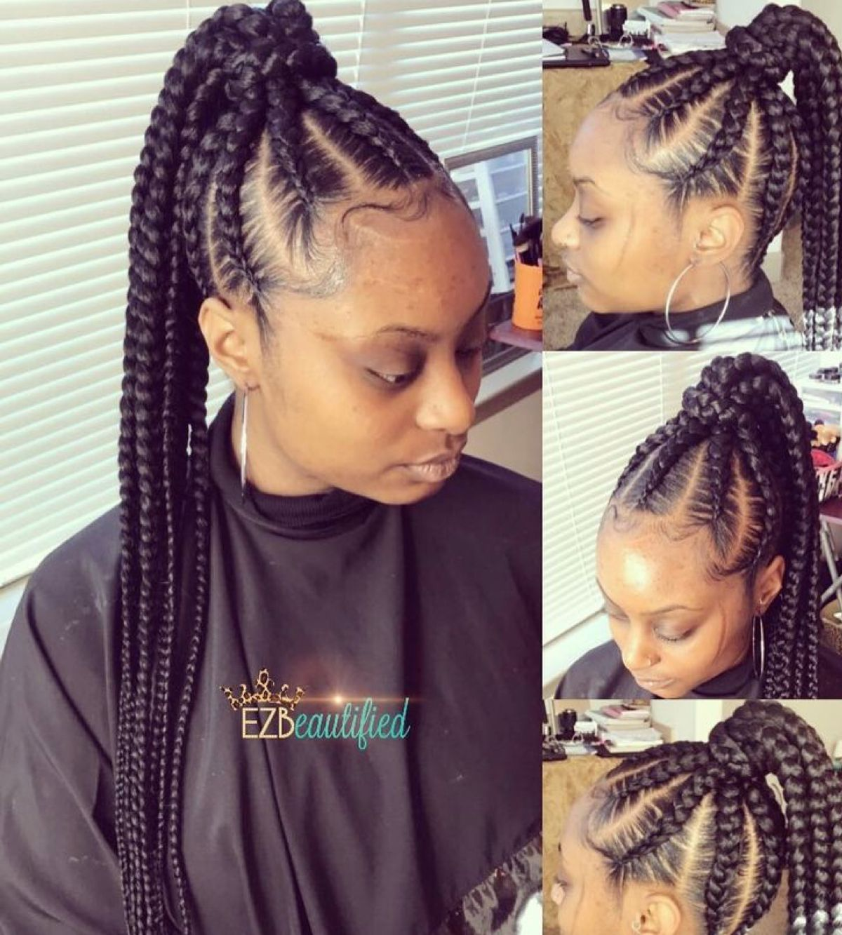 Pin by bossladymentality on protective styles in pinterest