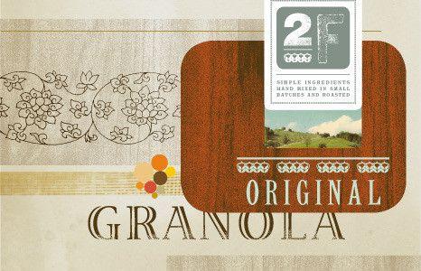 Original Blend Granola