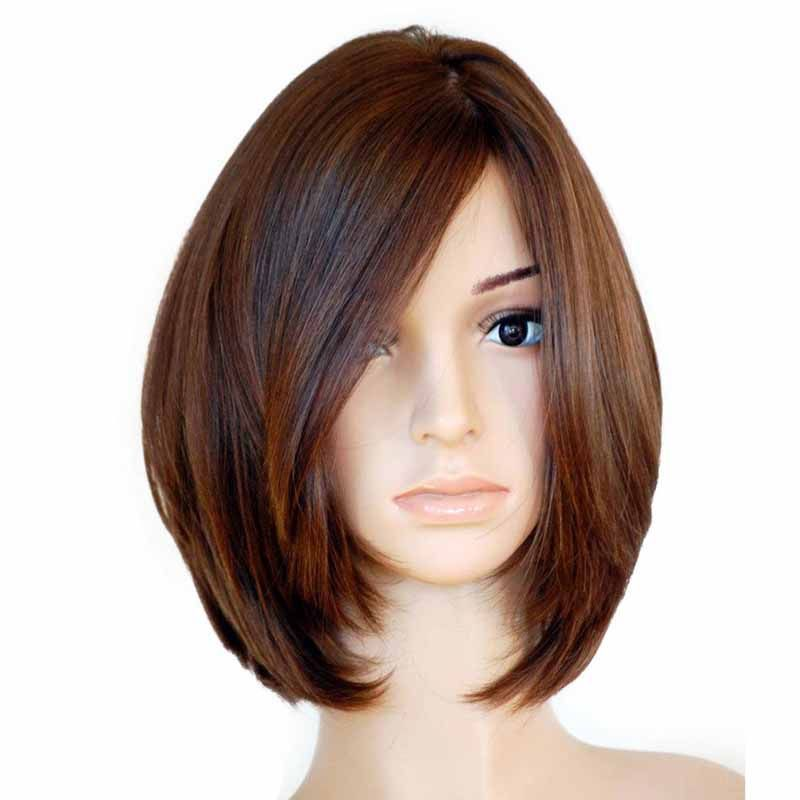 Would busty virgin brunette similar